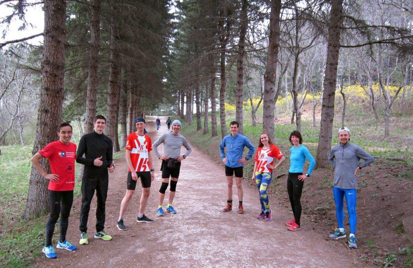 Подготовка к марафону и другим дистанциям в Кисловодске